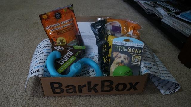 Bark Box 10:2013 4
